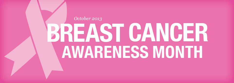 Freedom bank supports breast cancer awareness month